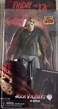 Neca Friday The 13th Part 3 Jason Voorhees Battle Damaged Figure