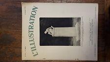 L'illustration 4715 / 15 juillet 1933