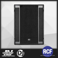 RCF SUB8003-AS II 18 inch 2200w Active Subwoofer