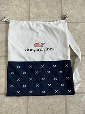 Vineyard Vines Laundry Bag