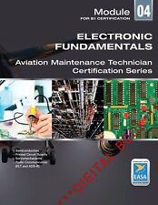 ***DIGITAL BOOK***EASA Part-66 Module M4 – B1.1 - Electronic Fundamentals