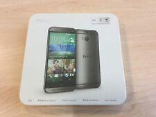 Original HTC Leerkarton Verpackung für HTC One M8 (Grey)