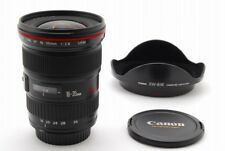 [ Near MINT ]  CANON  ZOOM LENS EF F/2.8L 16-35mm USM Free/S  from Japan  #7119