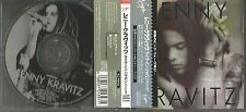 LENNY KRAVITZ Stand By My Woman 3 RARE LIVE TRX & UNRELEASED JAPAN CD USA Seller