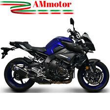Exhaust Muffler Termignoni Yamaha Mt-10 2016 16 Motorcycle Silencer Force Carbon