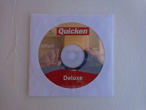 Intuit Quicken Deluxe 2011 For Windows