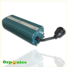 400W ELECTRONIC DIGITAL BALLAST FOR HYDROPONICS HID MH HPS GROW LIGHT LIGHTING