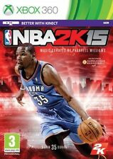 NBA 2k15 Kevin Durant MVP Xbox 360 PAL UK