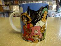 One Piece Group Official Anime & Manga Mug ABYMUG121