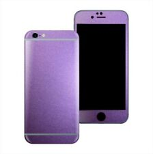 Violet Matte Mobile Phone Cases & Covers for iPhone 6s