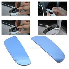 2pcs Auto Side 360 Wide Angle Convex Mirror Car Vehicle Blind Spot Rearview