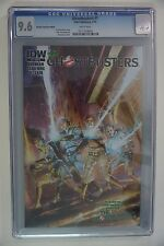 The New Ghostbusters #1 CGC 9.6 (2013) IDW Real RI RE Retailer Variant Cover