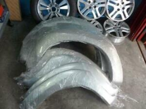 Fit Toyota Hilux Vigo SR5 Mk6 2005+ Workmate Fender Flare Flares Wheel Arch