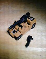 Swindle 100% complete Bruticus 1986 Vintage G1 Transformers minty!