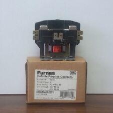 Square D 8910DP31V09 Definite Purpose Contactor1 Pole208//240VAC