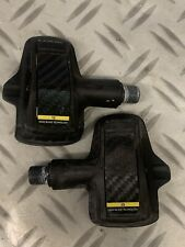 Look KEO Carbon Blade Pedals
