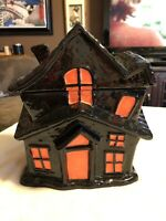 Haunted House Cookie Jar by Magenta *RETIRED*