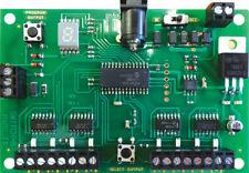 NCE - Switch8-MK2 Switch Machine Decoder