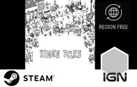 Hidden Folks [PC] Steam Download Key - FAST DELIVERY