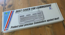 Commodore 128D Abdeckung , NEU.   Commodore 128D Dust cover , NEW