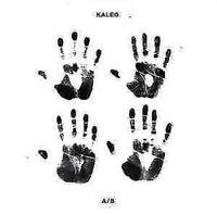 Kaleo - A/B Neu LP