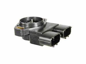 For 1995-1997 Nissan Pickup Throttle Position Sensor NGK 78624HY 1996 2.4L 4 Cyl