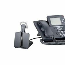 Plantronics Cs540 Wireless Convertable DECT Headset With Hl10 Lifter