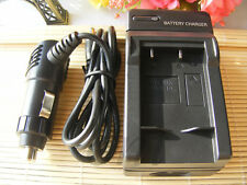 Battery Charger for Nikon EN-EL19 MH-66 EH-69P Coolpix S4300 S4200 S3300 Camera