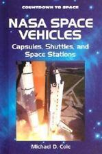 NASA Space Vehicles: Capsules-ExLibrary