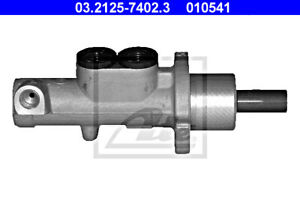 ATE Brakes Master Cylinder For SAAB OPEL 9-5 Vectra B 558008