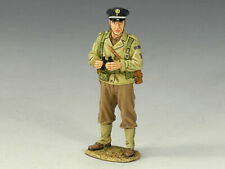 RETIRED - King & Country - DD102 -French Fusilier Marins Officer