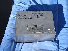 "Titanium 6AL-4V Alloy 11-5/8"" X 9-3/8"" x 4-5/8"" 80 Lbs. Plate, Sheet, Bar"