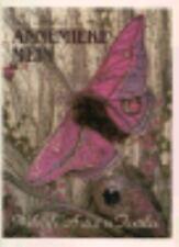 NEW - Art of Annemieke Mein: Wildlife Artist in Textiles