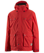 New Airblaster The Foreign One Men's Ski Snowboard Jacket Large 15K/10K