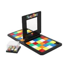 Rubiks Race Board Game Strategy Puzzle Family Party Magic Cubes Children Kid Toy