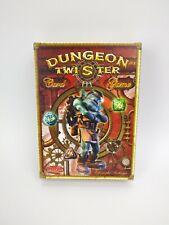 Dungeon Twister Card Game Asmodee