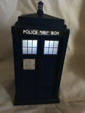 Doctor Who Flight Control Tardis 10th Doctor Lights & Sound FX