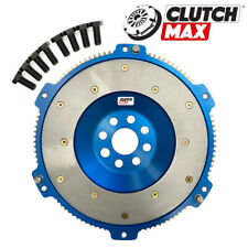 CLUTCHMAX SOLID ALUMINUM LIGHTWEIGHT CLUTCH FLYWHEEL for BMW M3 325 328 E36