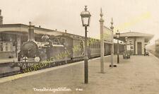 Three Bridges Railway Station Photo. Gatwick to Balcome, Crawley Line. (18)