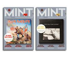 Mint Magazin - Vinyl-Kultur No 7