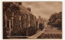 More details for bridge street, ballinrobe: co mayo ireland postcard (c48280)