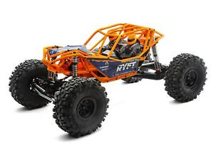 AXIAL RBX10 Ryft 1/10 4WD RTR Orange C-AXI03005T1