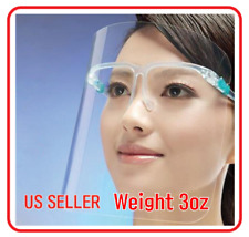 Original Face Shield Clear Glasses Protector Prevention