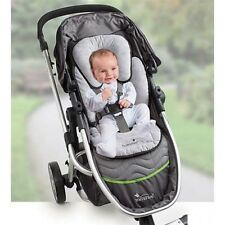 Summer Infant Baby Snuzzler Piddle Pad Waterproof car seat buggy liner support