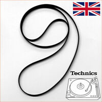 Technics SL-JS1 - Turntable - Record Deck - Drive Belt replacement - Brand New