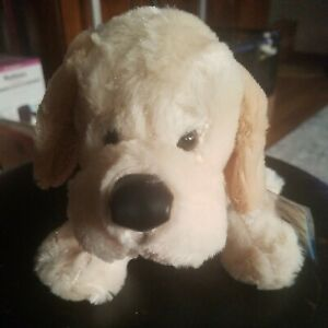 Webkinz Yellow Lab, New With Sealed Code