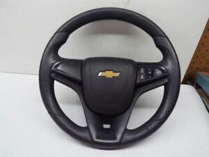 CRUZE     2013 Steering Wheel 236360