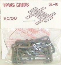 Peco 00/H0. SL-46 TPWS Grids. - OO Model Railways