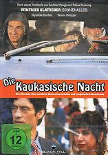 DVD NEU/OVP - Die kaukasische Nacht - Winfried Glatzeder & Verena Plangger