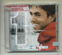 ENRIQUE IGLESIAS 95/08 CD GREATEST HITS IN SPANISH